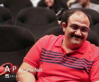 گفتگو با مهران غفوریان