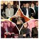 عکسهای هفدهمین جشن خانه سینما سال ۹۴ با حضور هنرمندان