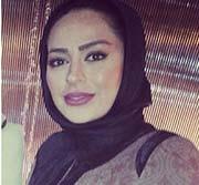 عکسها و بیوگرافی سمانه پاکدل و همسرش +ازدواج
