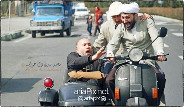 زمان اکران فیلم سینمایی اکسیدان