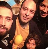 خوشا شیراز 3 بهمن 93