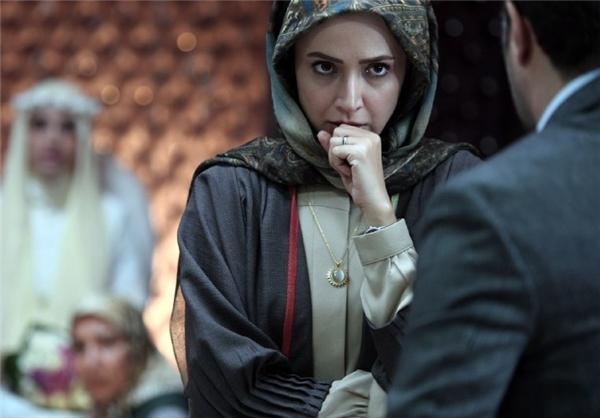 گفتگو با شبنم قلی خانی بازیگر نقش یکتا در مجموعه هشت و نیم دقیقه