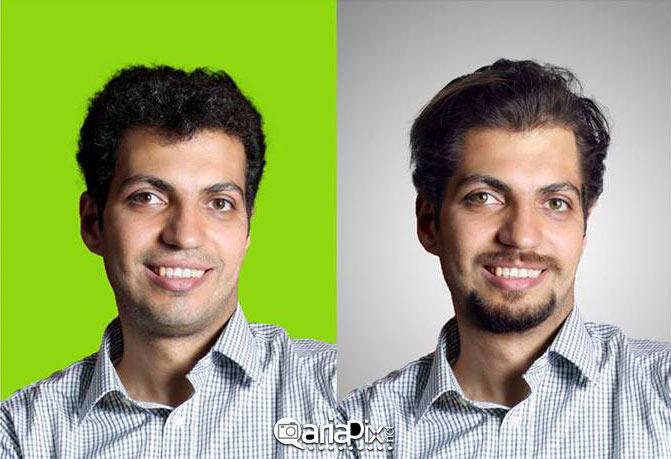 عکس/چهره جدید عادل فردوسی پور در مجله ایده آل تغییر چهره فردوسی پور شماره جدید مجله ایده آل