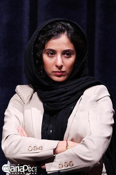 بیوگرافی + عکس آناهیتا افشار بازیگر