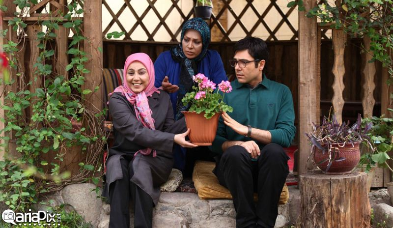 عصر پاییزی بازیگران عصر پاییزی داستان و خلاصه سریال عصر پاییزی
