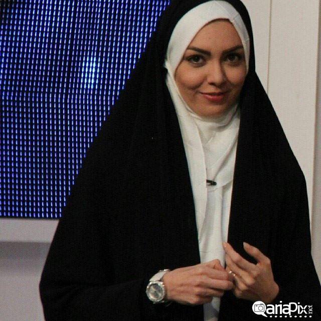 گفتگو جدید با آزاده نامداری و گفته های او در مورد طلاق فرزاد حسنی