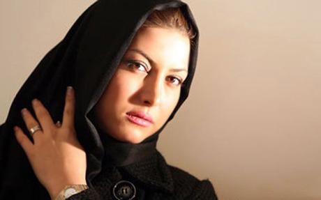فریبا نادری, بیوگرافی فریبا نادری بازیگر زن