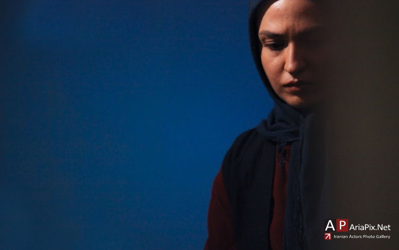 عکس گلاره عباسی بازیگر زن ایرانی