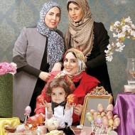 لیلا بلوکات و خواهرانش