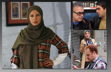 سریالهای تلویزیون در ایام ماه رمضان 92