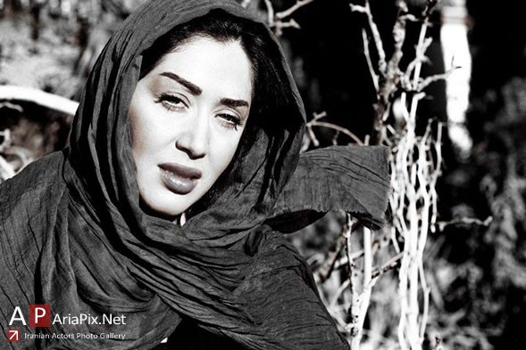 عکس های جدید سارا منجزی / بازیگران زن / فیلمهای سارا منجزی