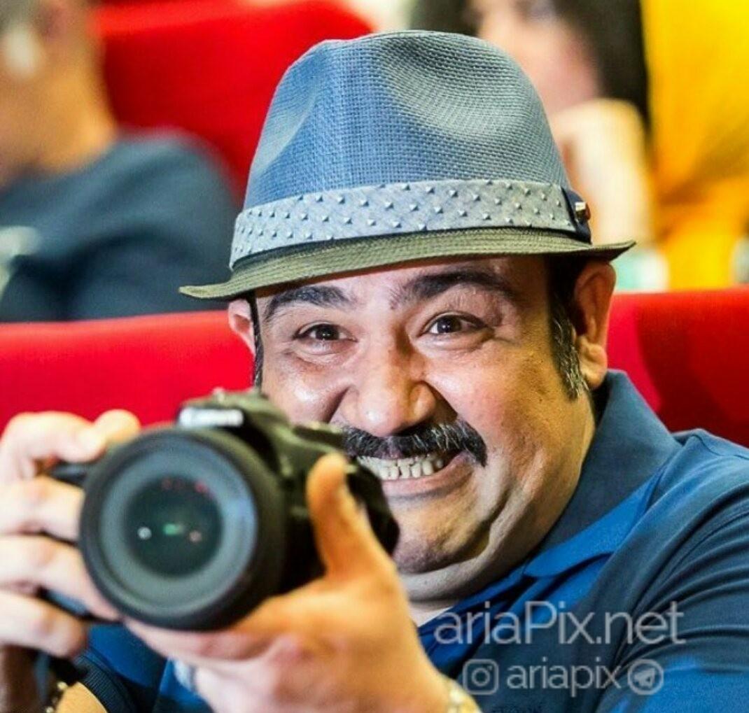 بیوگرافی مهران غفوریان و همسرش +عکس و گفتگو
