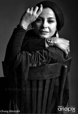 جدیدترین عکسهای سیما تیرانداز بازیگر زن ایرانی