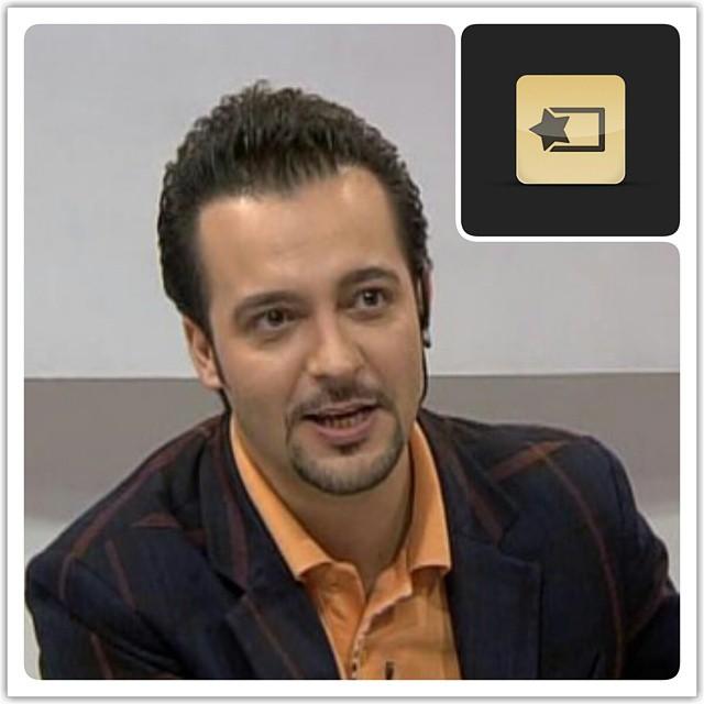 برنامه ستاره شو محمد سلوکی