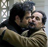ختم پدر شهاب حسینی