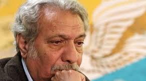کاظم افرندنیا درگذشت +علت فوت
