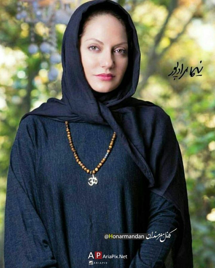 مهناز افشار به دلیل مشکل قلبی در بیمارستان بستری شد +علت