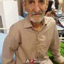 دانلود کلیپ گفتگو با احمد پورمخبر در بیمارستان و گلایه های او