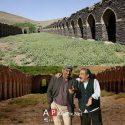 محل فیلمبرداری سریال علی البدل در همدان | روستا اشتران و ورکانه