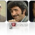 عکسهای تست گریم بازیگران سریال علی البدل به کارگردانی سیروس مقدم