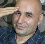 بیوگرافی و عکسهای جدید علی مسعودی