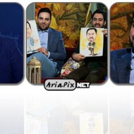 احسان علیخانی در خوشا شیراز
