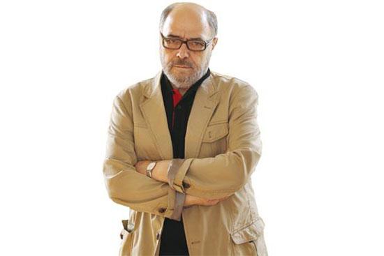 اکبر زنجانپور بازیگر سریال تنهایی لیلا