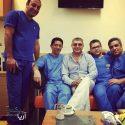 ماجرای بیماری, سرطان و جراحی حنجره فریدون آسرایی خواننده ایرانی