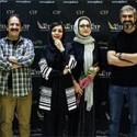 عکس های غزیمت بازیگران و عوامل فیلم محمد رسول الله (ص) به کانادا