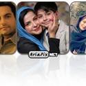 عکس های جدید بازیگران و هنرمندان ویژه آذر ماه ۹۴