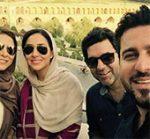 عکسهای جدید بازیگران ایرانی ویژه مرداد ماه 95