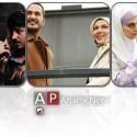 سریال چرخ و فلک | بازیگران, داستان اپیزودها و عکسها