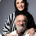 بیوگرافی کامل داریوش ارجمند و همسرش + گفتگو با او و تصاویر
