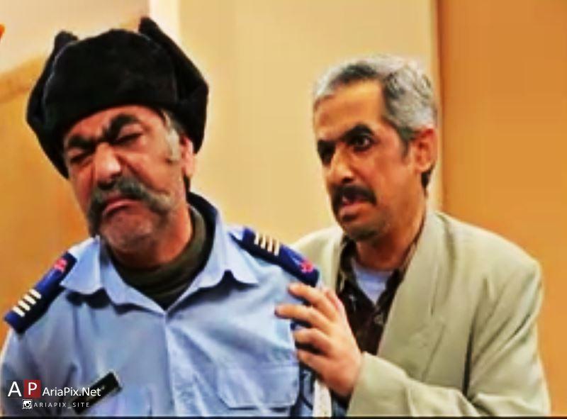 بازیگران سریال در حاشیه به کارگردانی مهران مدیری + زمان پخش و آنونس