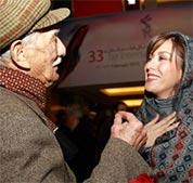افتتاحیه جشنواره فجر 93