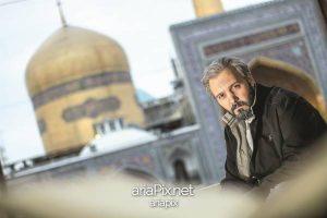 لبخند رخساره در مشهد