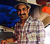 بیوگرافی محمد نادری