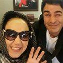 عکسهای جدید بازیگران ایرانی ویژه آبان ماه 95