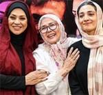عکس های نشست خبری سریال تنهایی لیلا با حضور بازیگران و عوامل مجموعه