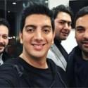 عکسهای جدید بازیگران ایرانی ویژه بهمن ماه ۹۴