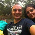 تصاویر جدید احسان کرمی و همسرش + بیوگرافی و گفتگو با او