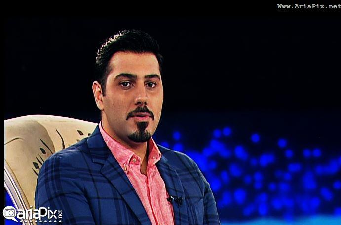 احسان خواجه امیری ماه عسل 94 + عکسهای احسان خواجه امیری در ماه عسل + دانلود گفتگو
