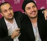 عکس های منتخب بازیگران در سی و چهارمین جشنواره فیلم فجر ۹۴ (۲)