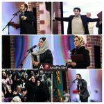 عکسهای مراسم اختتامیه جشنواره فیلم فجر 95