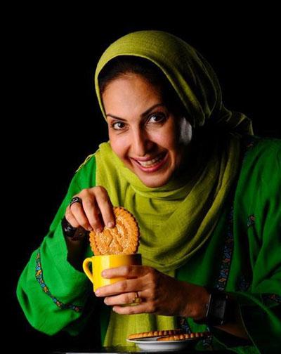fatemeh goodarzi فاطمه گودرزی بازیگر زن ایرانی