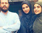 خلاصه داستان,عکسها و بازیگران سریال هشت و نیم دقیقه + زمان پخش