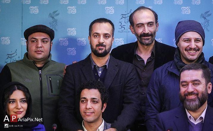 بیوگرافی هادی حجازی فر