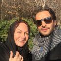 بیوگرافی حامد کمیلی و همسرش + گفتگو و عکسها