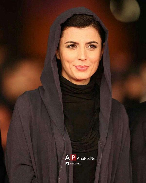 لیلا حاتمی در لیست زیباترین زنان و بازیگران خاورمیانه