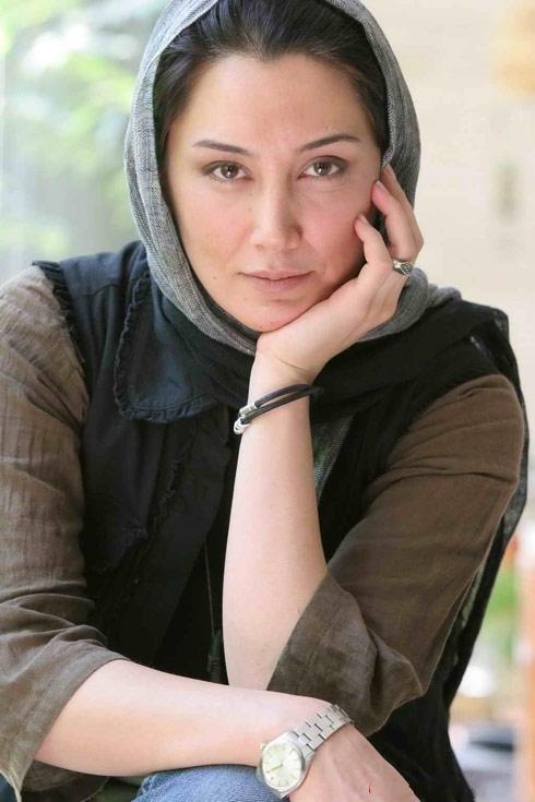عکسهای جدید از هدیه تهرانی